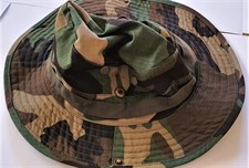 Branaded Army Hats