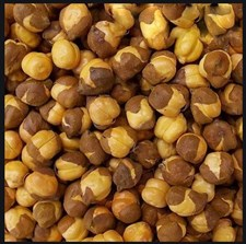 Channa (Roasted Gram)