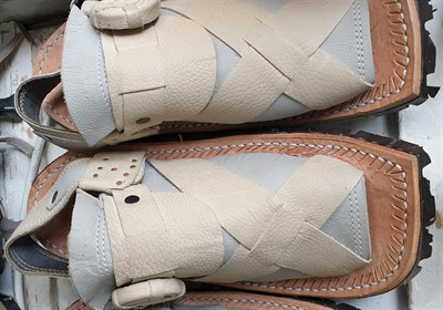 shoes  hand made nawabi shoes in pakistan for rs 190000